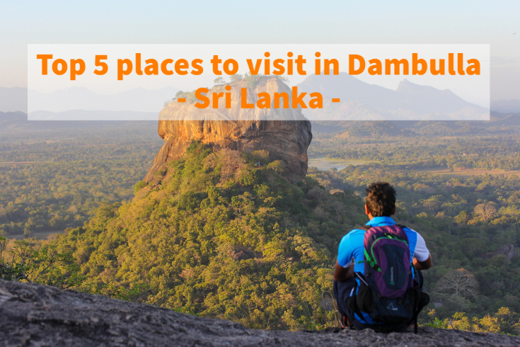 Best places to visit in Dambulla